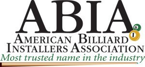 American Billiard Installers Association / Lafayette Pool Table Movers