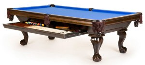 Pool table services and movers and service in Lafayette Indiana