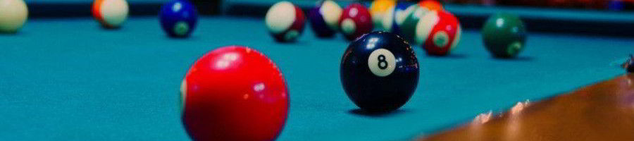Lafayette pool table installation featured